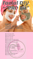 Facial DIY~ Pro-kit