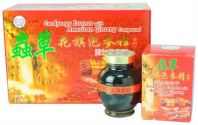 Uniflex Cordyceps Essence with American Ginseng Compound