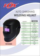 Auto Welding Helmet