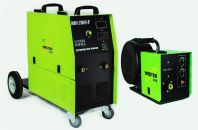 MASTERWELD J-MIG 280I WITH 9MTR EXTERNAL FULL COVERED WIRE FEEDER INVERTER WELDER