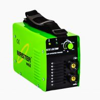 MASTERWELD J-MINI ARC200 240V INVERTER MMA WELDER