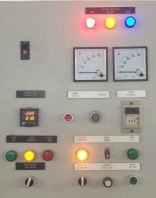 CHILLER CONTROL PANEL
