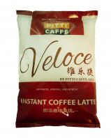 Pitti Coffee Latte Powder