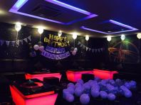 Happy Birhtday Alex Room VIP666