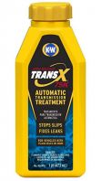K&W 402916x6 Trans-X High Mileage Automatic Transmission Treatment - 16 Fl Oz