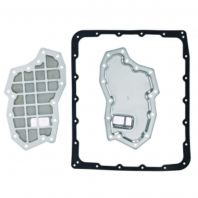 NS NAVARA AUTO FILTER + GASKET KIT