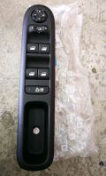 PG 3008 2012Y POWER WINDOW SWITCH ( MAIN )