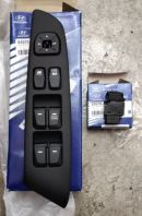 HYUNDAI TUCSON FRONT RIGH MAIN SWITCH