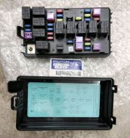 PROTON SAGA FLX 1.3 FUSE BOX / UEC BOX / JUCTION BOX
