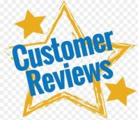 Customer Review and Feed Back