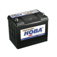 KOBA Lead Acid Battery