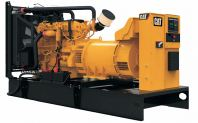 Caterpillar Diesel Generator ( Caterpillar Series )