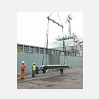 Break Bulk / Conventional Clearance