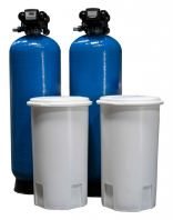 Industrial Softener Filter