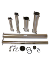 Membrane Filter Accessories