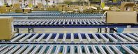 Sensors for Roller Conveyor Systems