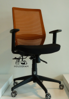 338LB LOW BACK CHAIR