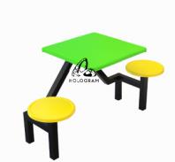 FRP TABLE SET WM_0344