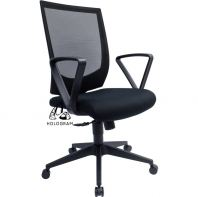 MEDIUM BACK  CHAIR HOL-NT31MB