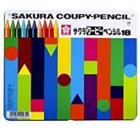 Coupy Pencil