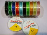 Elastic Crystal Tec Colour