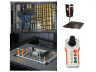 GLOBAL FIXTURE SET (VIDEO MEASURING MACHINE)