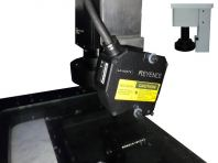 KEYENCE LASER SERIES (VIDEO MEASURING MACHINES)