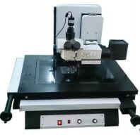 MICROSCOPY NIKON VISION MEASURING MACHINE (MANUAL)