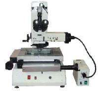 MICROSCOPY OLYMPUS VISION MEASUREMENT MACHINE (MANUAL)