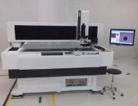 MICROSCOPY OLYMPUS VISION MEASUREMENT SYSTEM (AUTOMATIC)