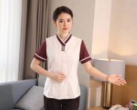 Cleaner Maid Uniform