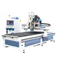 CNC K6 CUSTOMIZED WARDROBE CUTTING MACHINE BORING HEAD Malaysia,Singapore,Vietnam,