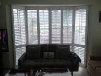 Living Room Shutter