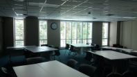 Hall room Shutter