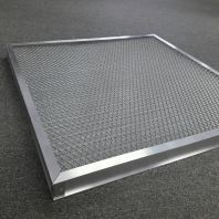 "Grease Filter 24"" x 24"""