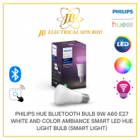 PHILIPS HUE 10W A60 E27 LIGHT BULB