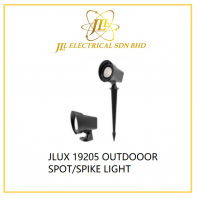 JLUX 19205 OUTDOOOR SPOT/SPIKE LIGHT