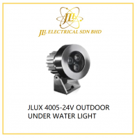 JLUX 4005-24V OUTDOOR UNDER WATER LIGHT