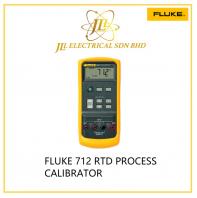 FLUKE 712 RTD PROCESS CALIBRATOR