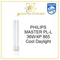 PHILIPS MASTER PL-L 36W/4P 865 Cool Daylight 6500k