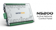 N5200 Active Network Panel