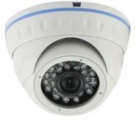 3Mega Pixel IP Dome Camera (AZIP3M-DIR)
