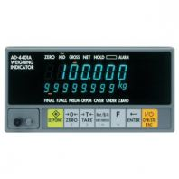 DIGITAL WEIGHBRIDGE WEIGHING INDICATOR AND AD-4401A