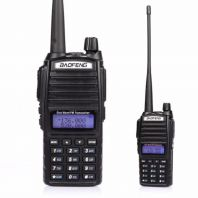 Baofeng UV-82 Dual Band UHF VHF Walkie Talkie