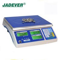 jcn counting scale