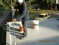 Expose Waterproofing System