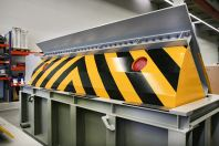 Retractable Vehicle Security Barriers