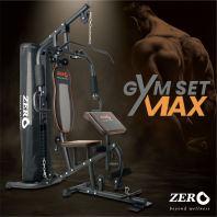 Gym Set Max