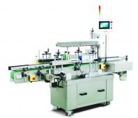 One Side & Belt Wrap Around Labelling Machine (LTP-2000A-1S/BW/C2.3)