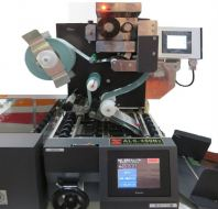 Label Printing And Pasting Machine (ALS-350NP)